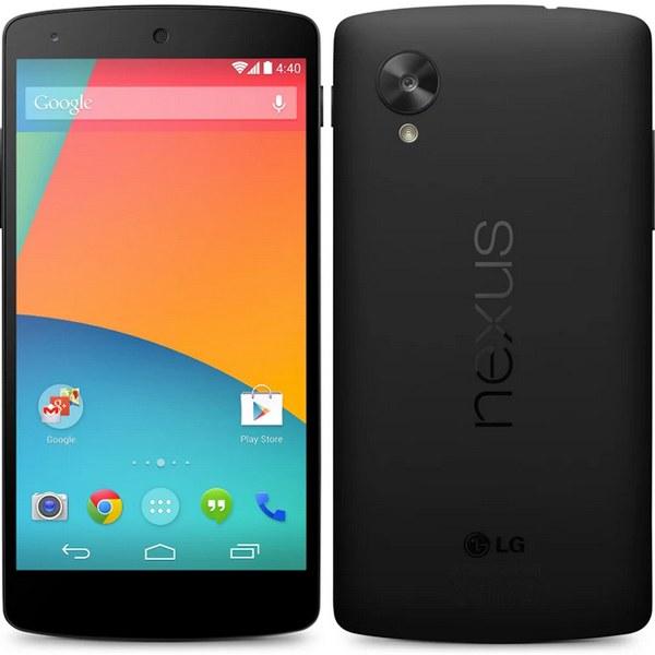 LG Nexus 5 Smartphone Full Specification