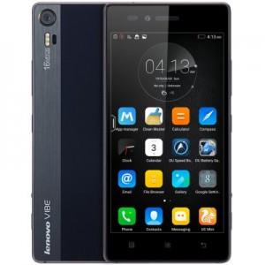 Lenovo Vibe Shot Z90 Smartphone Full Specification