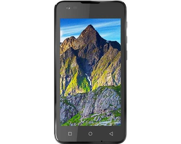 Micromax Canvas Blaze 4G Q400 Smartphone Full Specification