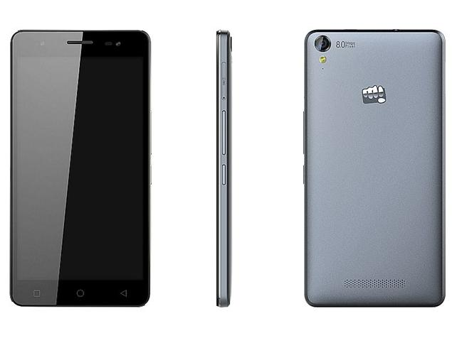 Micromax Canvas Juice 3 plus Smartphone Full Specification
