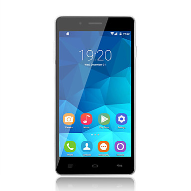 OUKITEL Original Pure Smartphone Full Specification