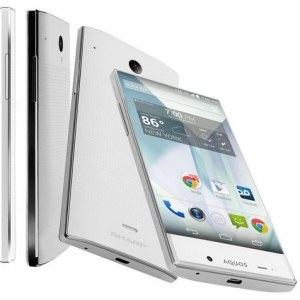 Sharp Aquos Crystal Smartphone Full Specification
