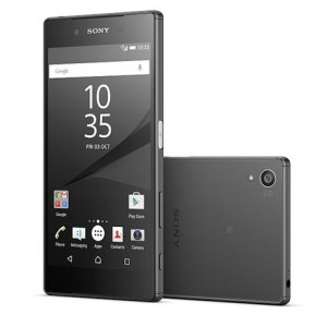 Sony Xperia Z5 Smartphone Full Specification