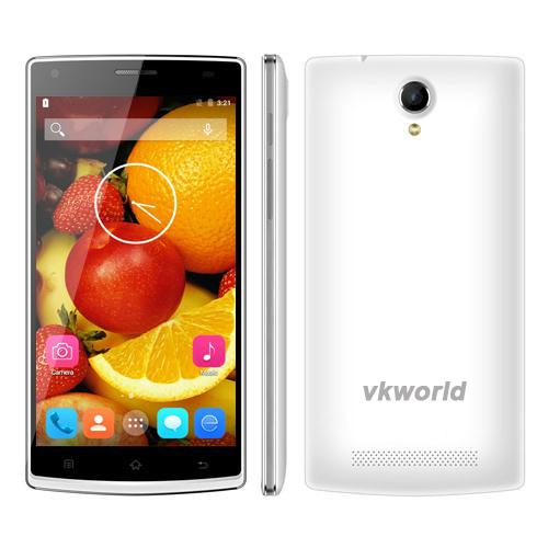 VKworld VK560 Smartphone Full Specification