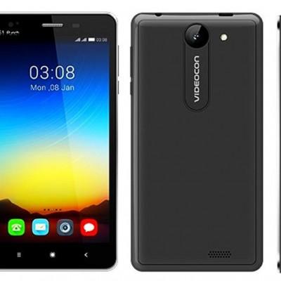 Videocon Infinium Z51 Punch Smartphone Full Specification