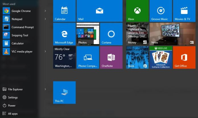 How to upgrade from Windows 8 to Windows 10 without losing your data
