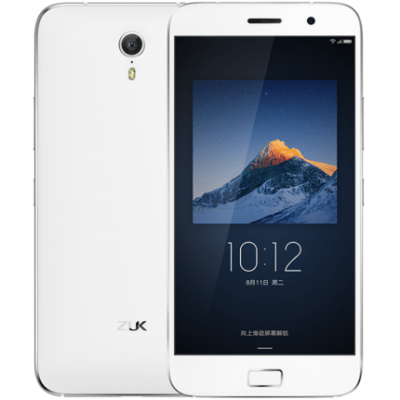 ZUK Z1 U-Touch Smartphone Full Specification