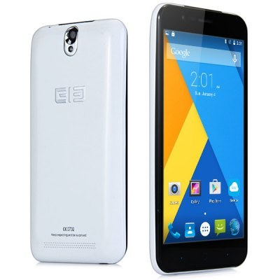 Elephone P4000 Smartphone Full Specification