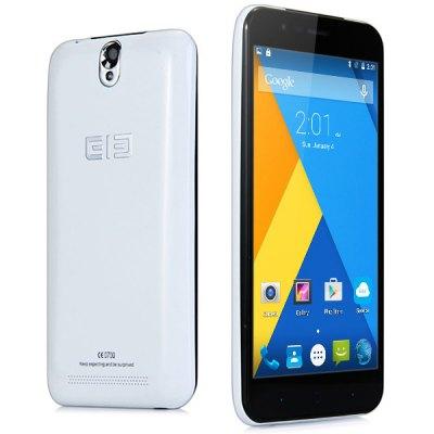 Elephone P4000 Smartphone Full Specification