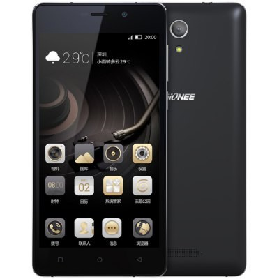 GIONEE M3S Smartphone Full Specification