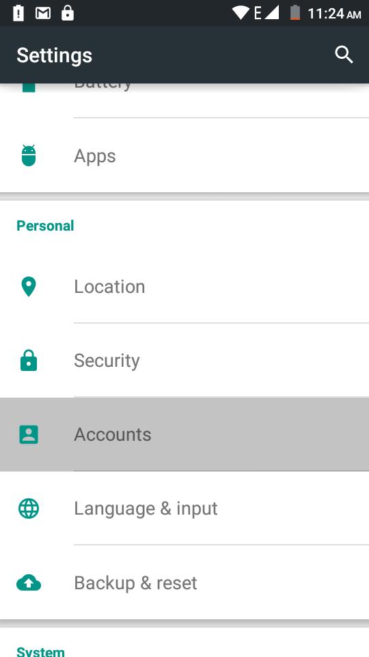 Le meilleur: opt out pub android