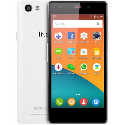 INEW U3 Smartphone Full Specification
