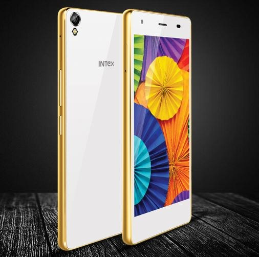 Intex Aqua Ace Smartphone Full Specification