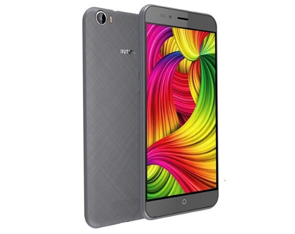Intex Cloud Swift Smartphone Full Specification