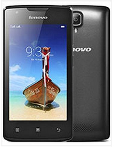 Lenovo A1000 Smartphone Full Specification