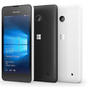Microsoft Lumia 550 Smartphone Full Specification