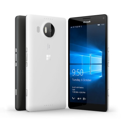 Microsoft Lumia 950 XL Smartphone Full Specification