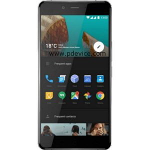 OnePlus X Smartphone Full Specification