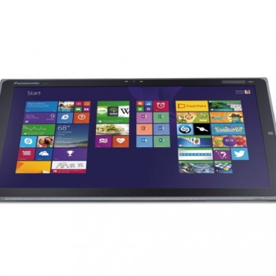Panasonic Toughpad FZ-Y1 Tablet Full Specification