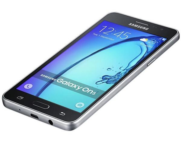 Samsung Galaxy On5 Smartphone Full Specification