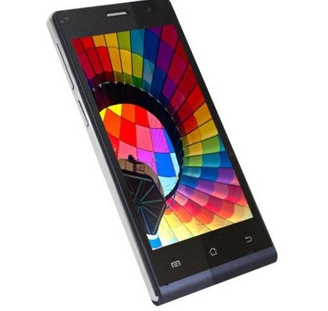 Swipe Marathon 1GB Smartphone Full Specification