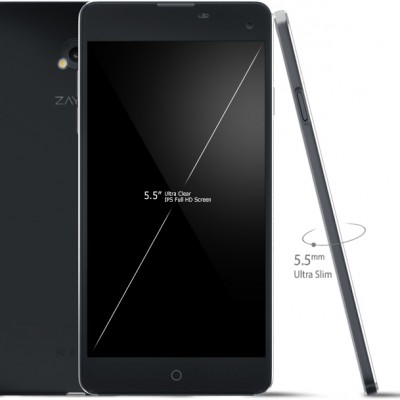Zaydo Pulse Smartphone Full Specification