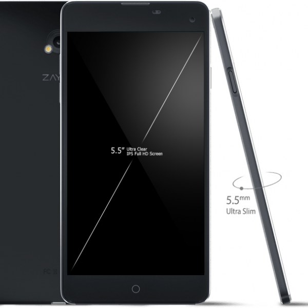 Zaydo Pulse Smartphone Full Specification