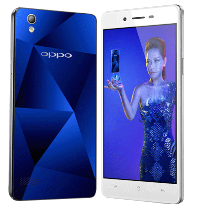 Oppo A33 Smartphone Full Specification