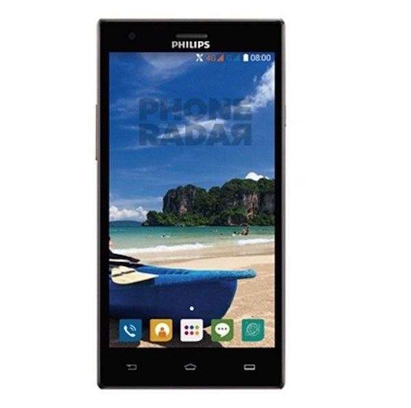 Philips Sapphire S616 Smartphone Full Specification