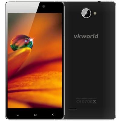 VKWORLD VK700X Smartphone Full Specification