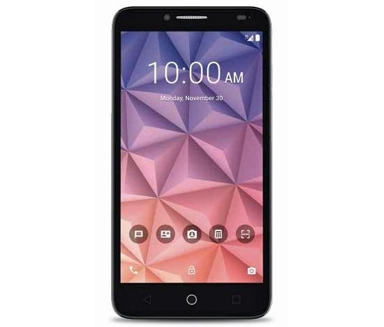 Alcatel OneTouch Fierce XL Smartphone Full Specification