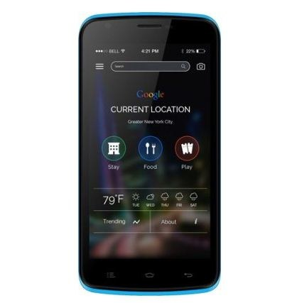 Celkon Q519 Plus Smartphone Full Specification