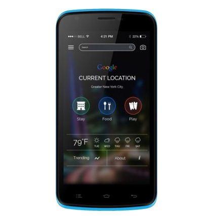 Celkon Q519 Plus Smartphone Full Specification