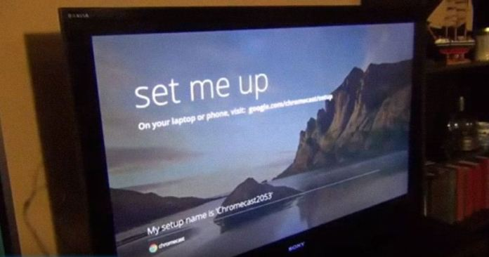 How To Install Chromecast on Your TV