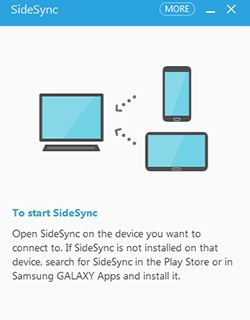 How to Use SideSync on Galaxy Note 5