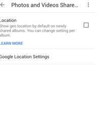 How to remove geotagging from your photos