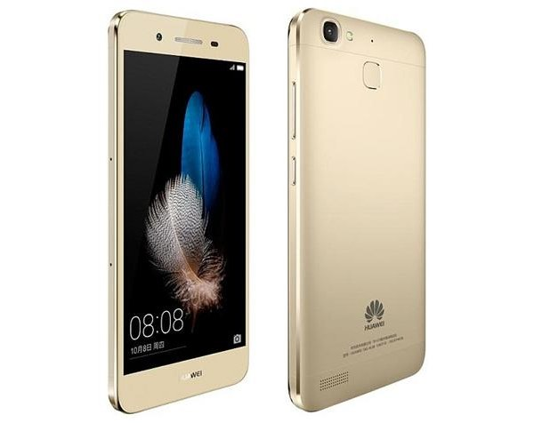 Huawei Enjoy 5S Smartphone Full Specification