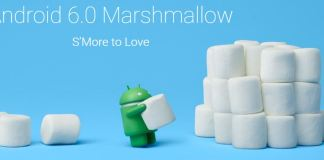 Upcomming Phone with Android 6.0 Marshmallow