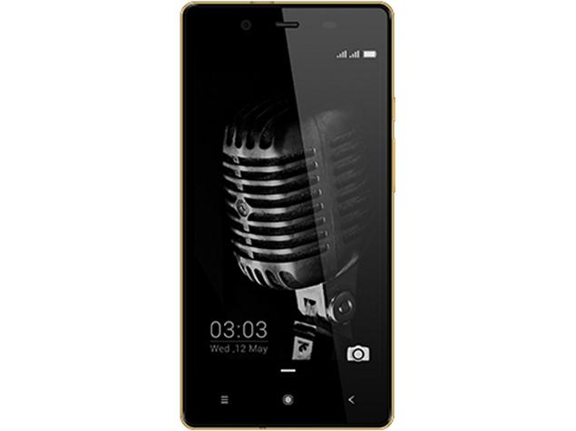 Videocon Z55 Delite Smartphone Full Specification