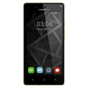 Videocon Z55 Krypton Smartphone Full Specification