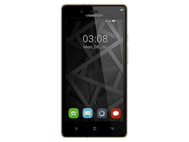 Videocon Z55 Krypton Smartphone Full Specification