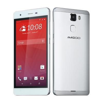 AMIGOO H9 Smartphone Full Specification