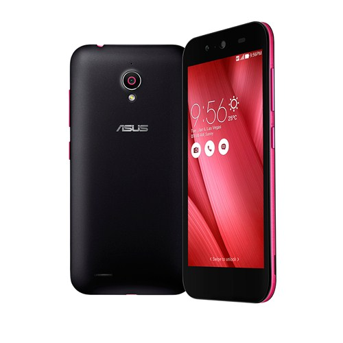 Asus Live G500TG Smartphone Full Specification