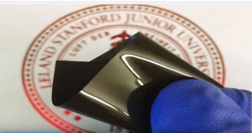 Battery That Don T Explode Stanford Researchers Invented
