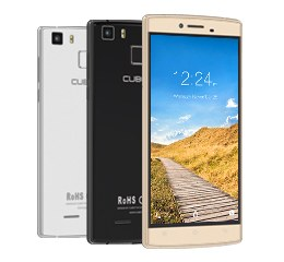 CUBOT S600 Smartphone Full Specification