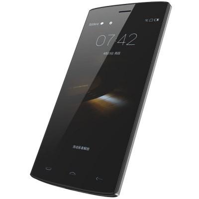 DOOGEE HOMTOM HT7 Smartphone Full Specification