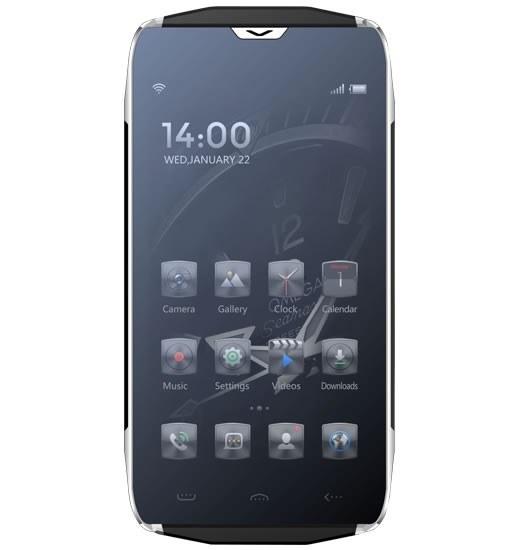 HOMTOM HT8 Smartphone Full Specification