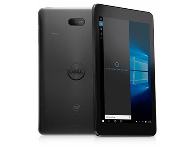 Dell Venue 8 Pro 5855 Tablet Full Specification