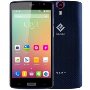 ECOO E04 Aurora Plus Smartphone Full Specification