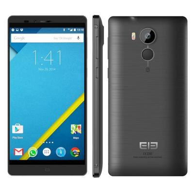 ELEPHONE VOWNEY Helio X10 Smartphone Full Specification
